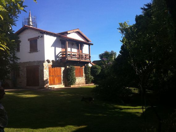 Alquiler 24 meses chalet