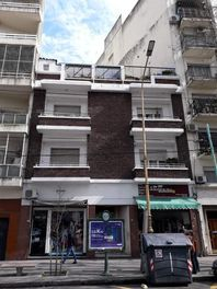 Departamento - Barracas