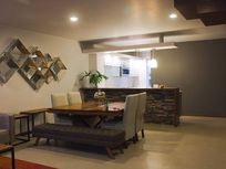 TOWNHOME - DEPTO 3