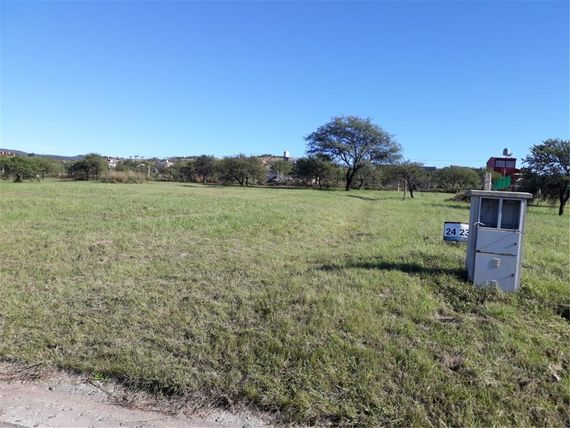 Country La Albolada Hollybood  100 - U$D 68.000 - Terreno en Venta