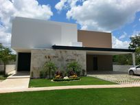 Yucatan Country Club Residencial & Golf $6,900,000 pesos