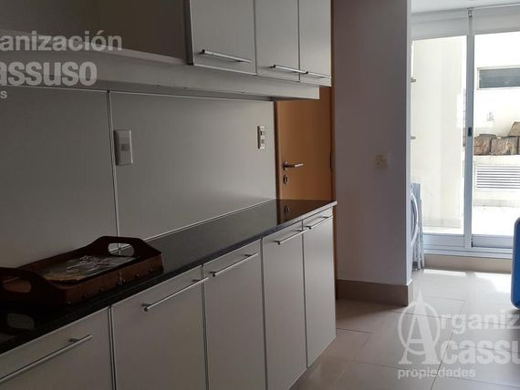 Appartment - Península