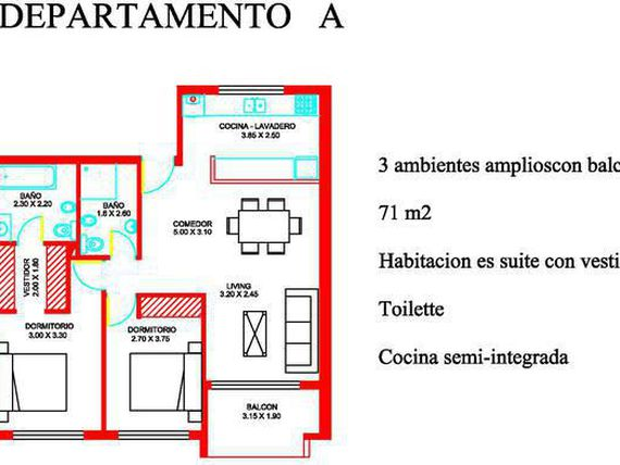 Appartment - S.Isi.-Vias/Rolon