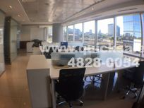 MADER HARBOUR SUP 280M2 Oficna  Word Trade Center