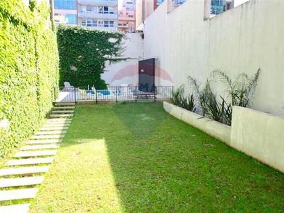"Departamento en Venta - <span itemprop=""addressLocality"">Palermo</span> Hollywood"