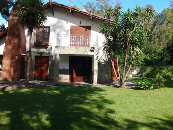 ALQUILER 24 MESES CHALET 4 AMBIENTES