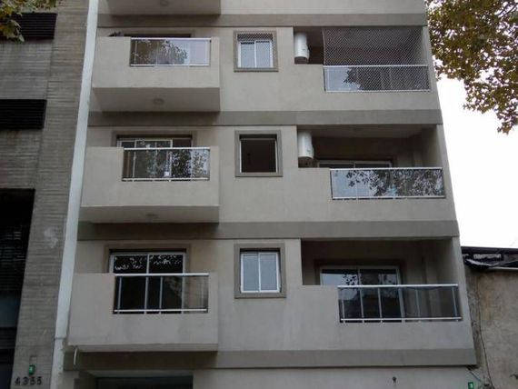 Appartment - Chacarita