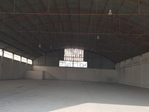 SE ALQUILA LOCAL INDUSTRIAL EN LURIN