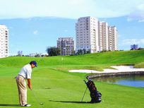 Espectacular Club de Golf Bosques Renta Departamento