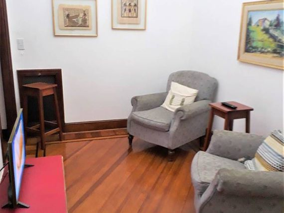 IMPECABLE SEMIPISO 3 AMBIENTES EN INMEJORABLE ZONA