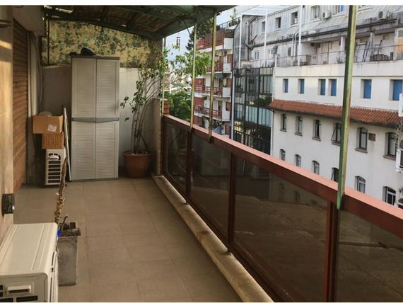 Venta Depto 2Amb Caballito norte  (Piso exclusivo)