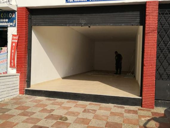 LOCAL EN ARRIENDO EN GALERIAS 40 M2 S4431072