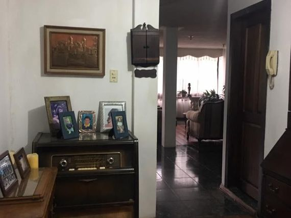 Se vende departamento central