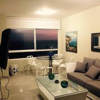 Venta de Departamento en Playas Villamil, Ocean Club Resort.