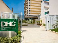 Vendo excelentes salas comerciais no DHC Offices