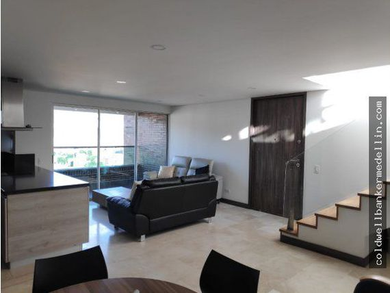 1556575SO Venta Penthouse Duplex Laureles