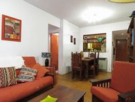 Appartment - Villa Crespo