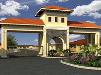 RESIDENCIAL COUNTRY SAN MARCOS