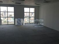Capital Corporate Office -  Sala Comercial de 65m² com 2 vagas - Pronta