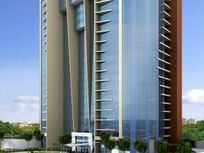 ATLANTIC TOWER - TORRE MEDICAL 85,44m2
