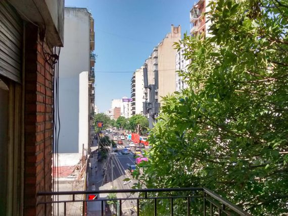 Venta Departamento Tres Ambientes - Capital Federal