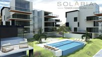 Solaria Tower Compound - Departamento 3 recámaras planta baja