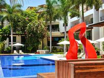 Lindo y Super lujoso PH en Condominio Via 38. New and very luxurious PH in Via 38 Condos
