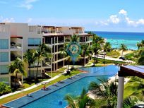Departamentos THE ELEMENTS 202 / Playa del Carmen en Venta
