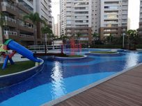 Apartamento Grand Club Vila Ema SJCampos SP