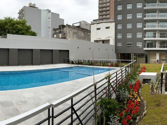 2AMB C/ BALCON TERRAZA-FULL AMENITIES