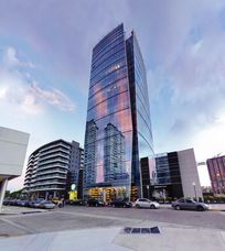 Puerto Madero - Madero Harbour (W.T.C.) Torre 5 - Oficinas A.A.A. - 200/400/600 m2 - Cocheras