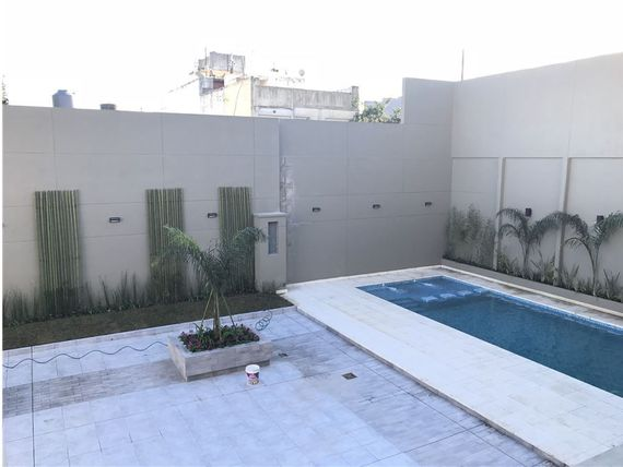 VENTA DEPTO 4 AMB C/DEP-EDIF.FULL AMENITIES FLORES