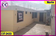 CxC Venta Casa Independiente, San Antonio, Norte de Quito, Exp. 2433