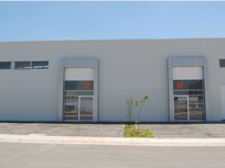 Bodega industrial de 600 m2 dentro de Terra Business Park