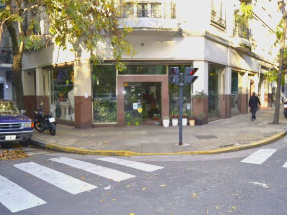 Local 111m² 3 ambientes en Charcas al 3900, Palermo, Capital Federal, Palermo, por $ 135.000