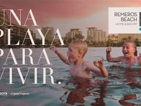 Remeros Beach:: Home & Resort: Crystal Lagoons - Tigre