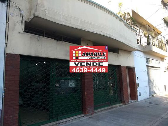 "Venta Local en <span itemprop=""addressLocality"">Monte Castro</span> Capital Federal <span itemprop=""streetAddress"">Bahia Blanca 2170</span>"