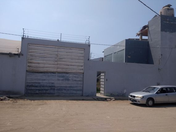 LOCAL INDUSTRIAL EN VENTA