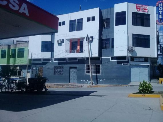 VENDO LOCAL COMERCIAL EN CARRETERA F. BELAUNDE TERRY – BAGUA GRANDE