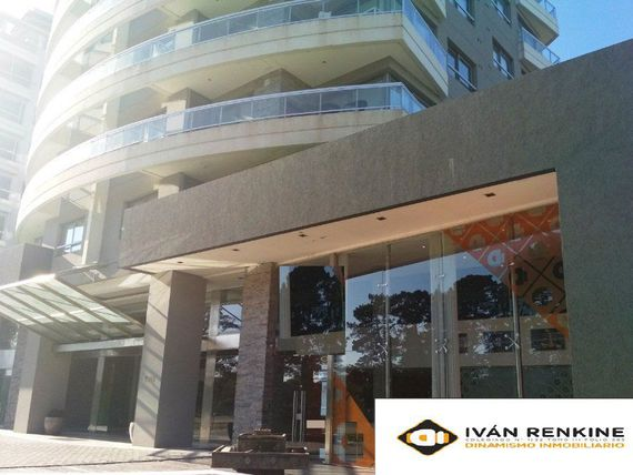 SOBRE BUNGE EDIFICIO POSITIVE TOWER 1 - PINAMAR HOLLYWOOD