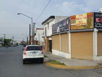 Local Comercial en Fracc. Camino Real 4o Sector Guadalupe, N.L.