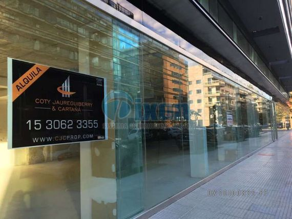 Local 610m² en COSSETTINI, Olga 1500, Capital Federal, Puerto Madero, por U$S 12.000