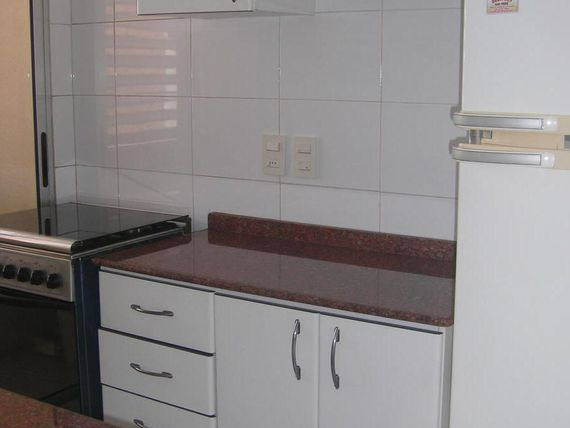Apartment - Aidy Grill