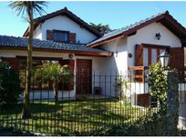 Gesell Hermoso chalet 4 amb  a 50mts del mar
