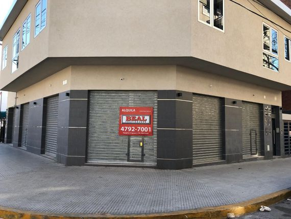 Arenales  1600 - $ 65.000 - Local Alquiler