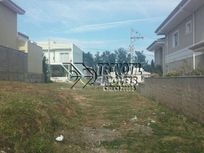 Terreno Swiss Park Residencial Lauerz