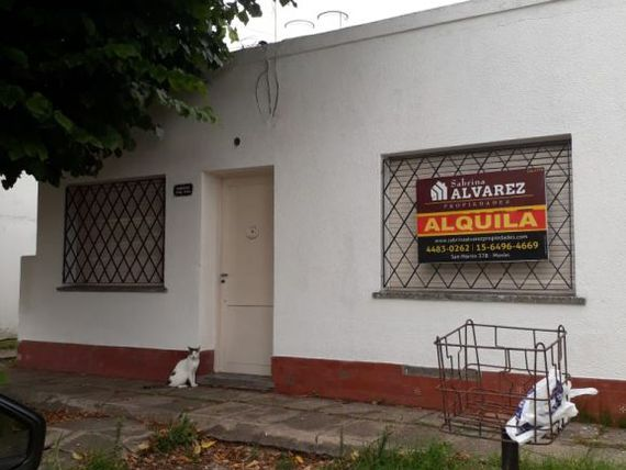 CHARCAS N° 1138, Moron,  Buenos Aires