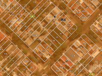 Lote 8,66 x 30 mts! Zonificación Rb.