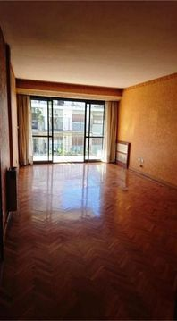 Venta Departamento en Belgrano Capital Federal La pampa 2600