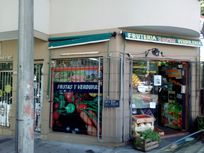 VENTA LOCAL en ESQUINA CORDOBA y GASCON -NO PAGA EXPENSAS